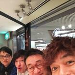 アメリカザリガニとなすなかにし、松竹芸能おっさん漫才師2組の漫才づくしライブを大阪・心斎橋にて開催!