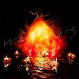 【ビルボード】Aimer『Walpurgis』が総合アルバム首位 宇多田ヒカル/≠MEが続く