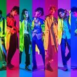 SUPER★DRAGON、ファンとの絆を紡いだオンラインライブ2公演をパッケージ化!