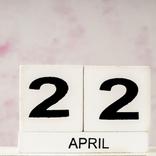 今日は何の日?【4月22日】