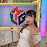 「#2i2」十味 憧れの『熱闘!Mリーグ』出演、須田亜香里も太鼓判「めちゃめちゃ可愛い」