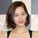 """水原希子、映画「彼女」でマッパ""""馬乗り合体""""の「前後スライド」が激艶!"""