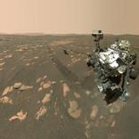 火星の空気で呼吸できるようになるかも?NASA火星ローバーが火星大気からの酸素生成に成功