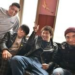 Ken Yokoyama、ニューアルバムから表題曲「4Wheels 9Lives」をPIZZA OF DEATH Radioでオンエアー解禁!