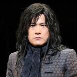 稲垣吾郎、死刑執行人の葛藤を熱演 舞台『サンソン』公開ゲネプロ