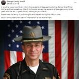 世界最小の警察犬、パートナーだった保安官をがんで亡くし数時間後に天国へ(米)