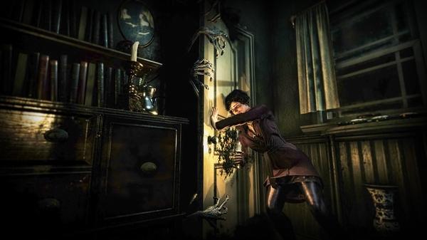 ホラーアドベンチャーゲーム『ソング オブ ホラー』日本語版が予約受付開始