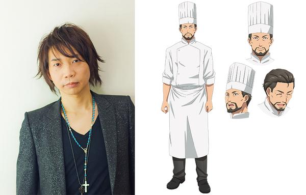 (C)犬塚惇平・主婦の友インフォス/「異世界食堂2」製作委員会