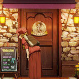 TVアニメ『異世界食堂』、第2期制作決定!ティザービジュアルを公開