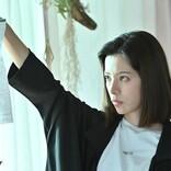 """桜井ユキ、""""年下男子""""黒羽麻璃央とのラブシーン裏話 「こういう恋愛もありかな」恋愛観に変化も"""