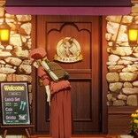 TVアニメ『異世界食堂』第2期制作決定 ビジュアル&キャスト&スタッフ公開