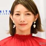 コロナ感染の後藤真希、復帰を報告「久々に撮影」