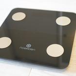 【読者限定クーポン付】体重計測を習慣化し簡単に記録できるスマート体重計