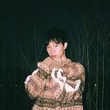 keshi、マデオンがプロデュースした新曲「beside you」公開