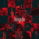 【先ヨミ・デジタル】『るろうに剣心』主題歌ONE OK ROCK「Renegades」DLソング現在1位、週末の伸びに期待