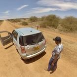 ケニアのタクシー運転手に「日本車以外で、日本のことを知っていることがあったら教えてください」と聞いてみたらこう答えた / カンバ通信:第78回