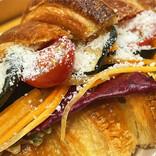 スタバ「プリンチ」の新作サンドイッチは本格派ですてきな逸品でした