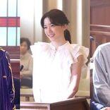 竹野内豊とバカリズムの親交が生んだコラボ『イチケイのカラス』に映画『地獄の花園』キャストが被告人で登場