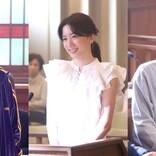 『地獄の花園』広瀬アリス、永野芽郁、遠藤憲一が『イチケイのカラス』で被告人に
