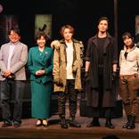 北原里英出演、上演中の舞台『亡国のワルツ』が緊急事態宣言で協議