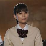 『コントが始まる』芳根京子、ポニテ制服JK姿&バリキャリ女子姿にネット「マジで可愛い」「芳根京子無双」