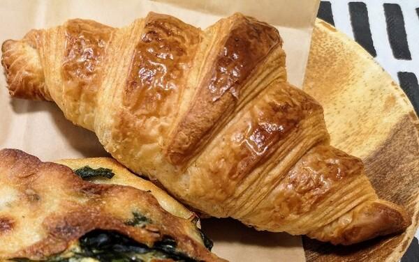 奈良県「CONFECTION Artisanal Bread&Sweets」オリジナルクロワッサン