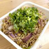 【天才レシピ】あの「ペヤング 獄激辛やきそば」が爆ウマに! 奇跡の「東南アジア風やきそば」のレシピがこれだ!!