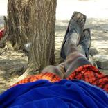 質問「どうしても仕事のやる気が起きない日はどうしていますか?」に対しマサイ族の戦士が答えた3つのアドバイス / マサイ通信:第471回