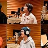 川谷絵音が手掛けるFM802春のキャンペーンソング「春は溶けて」MV公開