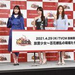 深田恭子、ミニスカボディコン衣装で美脚披露「1番かわいい」「目の保養」絶賛の嵐