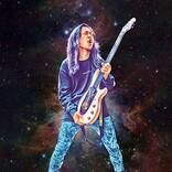 シュラプネル系ギターファン注目、Kuboty(元TOTALFAT)のアパレルブランドが超絶インストライブを配信