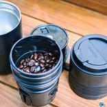 オフィスやキャンプで挽きたて淹れたてを! コーヒー好きには勧めたいポータブルコーヒーメーカーを使ってみた