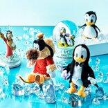 こ、これは!ドナルド好きが狂喜するヤツ!『ドナルドの南極探検』をモチーフにしたクールグッズ発売中。