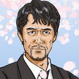 """阿部寛『ドラゴン桜』初回14.8%も賛否…""""日曜劇場""""枠を意識しすぎ?"""