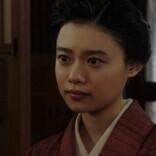 """『おちょやん』継母・栗子が再登場 ネットでは""""花かごの人""""論争が再熱"""