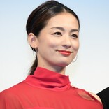 尾野真千子、命がけで撮影した主演作に胸を張る「最高の映画だと思ってます」
