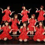 SKE48 高柳明音 卒業公演「最後のこの瞬間に後悔はない」