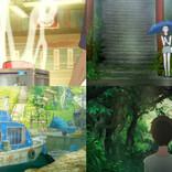 さんまプロデュース劇場アニメ『漁港の肉子ちゃん』場面写真、一挙公開!