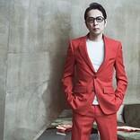 徳永英明の新アルバム『LOVE PERSON』収録曲発表、テーマは「身近な人への愛と感謝」(4/28修正)