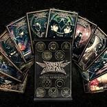 BABYMETAL、NFTトレーディングカード数量限定発売 ベストアルバムのアナログ盤が付属する特別仕様