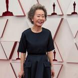 """韓国人女優、アカデミー賞受賞会見で""""差別的な質問""""にみごとな返し。喝采をあびる"""