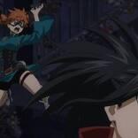 『僕のヒーローアカデミア』第5期 第6話「先を見据えて」場面カット公開! チーム対抗戦は第2試合に突入!