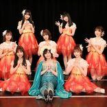 松井珠理奈 卒業公演「SKE48を好きになるきっかけの存在になれていたことが良かった」