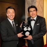 加藤浩次、とんねるず石橋と6年ぶり共演 ABEMA番組で強運競い合う