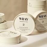 「WRAY」女性の心と身体に寄り添う有機ハーブティー発売。母の日ギフトにも!