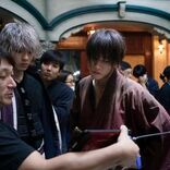 佐藤健が「自分のすべてを捧げる決意」で臨んだ『るろ剣』アクショントレーニング映像公開