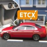 車のETCが街ナカでも利用可能に - 新サービス「ETCX」会員登録の受付を開始