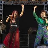『NAONのYAON2021』、15回目は初の無観客で開催!雨の中でも全出演者が全エネルギーをステージで完全燃焼