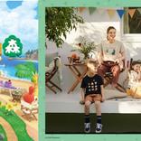 あつ森がユニクロとコラボ~!ゲーム内の「UNIQLO島」や「マイデザイン」もスーパーいいぞ…!