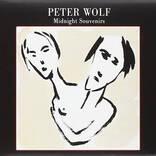 J・ガイルズ・バンドのリードボーカリストとして知られるピーター・ウルフの渾身のソロアルバム『ミッドナイト・スーベニア』